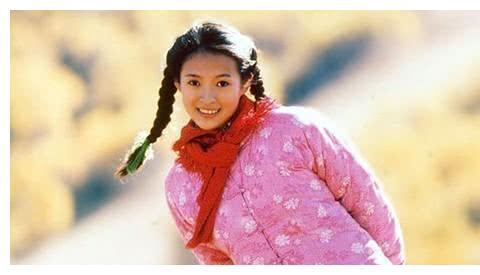 张艺谋、李安、王家卫都夸赞她,她为何还如此拼?