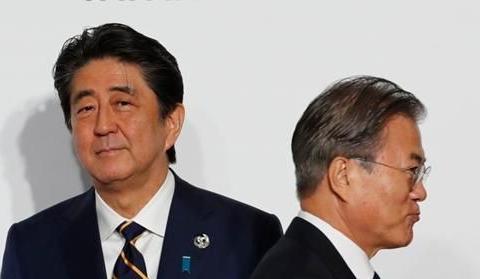 韩国:日本液态氟化氢的出口管制并未对韩国企业造成多大影响