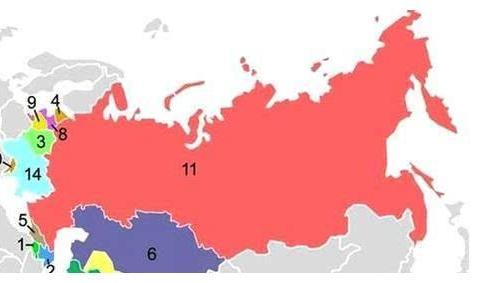 二战之后的苏联经济并不是很好,为何只用20多年时间就迅速崛起?