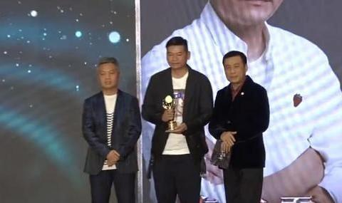 《陈情令》导演陈家霖获2019年度五大青年导演