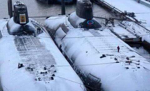 印度要租借全球最大战略核潜艇?假的!镇国重器怎么能给别人?
