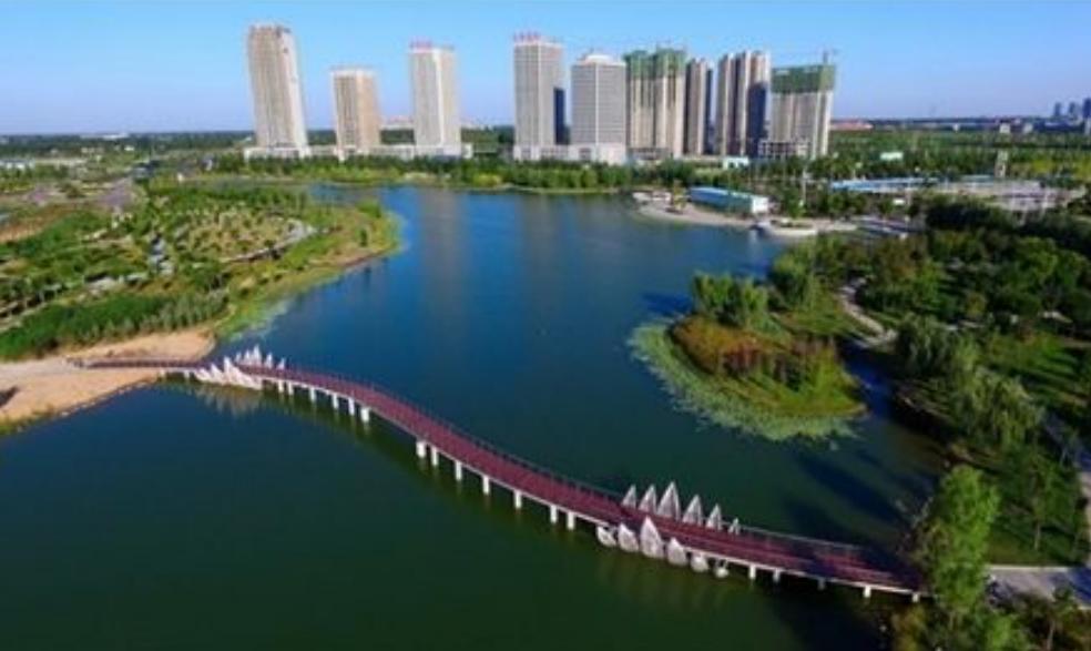 2020工业自动化展:许昌第四批60个重点项目开工 总投资196.9亿元