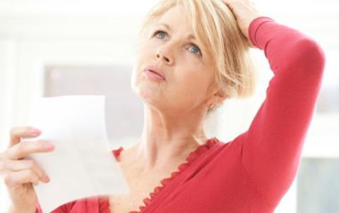 更年期健康解密:为什么女人到了更年期,会腰酸背痛?