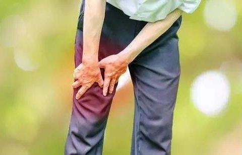 十个膝盖疼九个有滑膜炎,花椒泡酒,滑膜炎也退了,值得一试