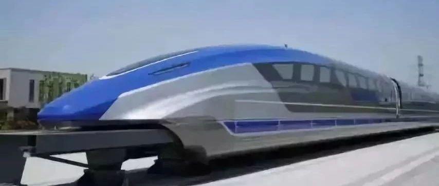 广深拟建时速600公里磁悬浮城铁!考虑过飞机感受吗?