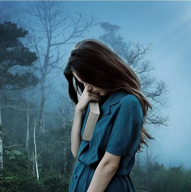 Science:焦虑有救了!科学家发现调节负面情绪的大脑受体