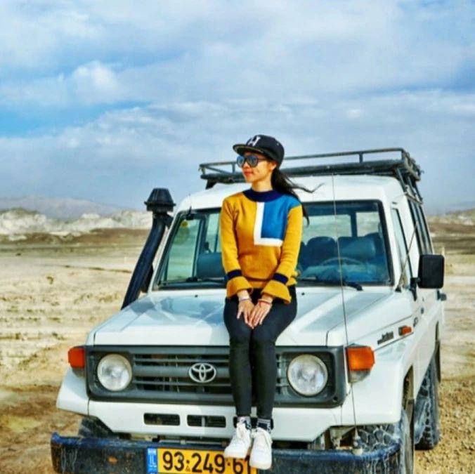 厦门女孩辞职后环游世界,走过24个国家、200多个城市.....