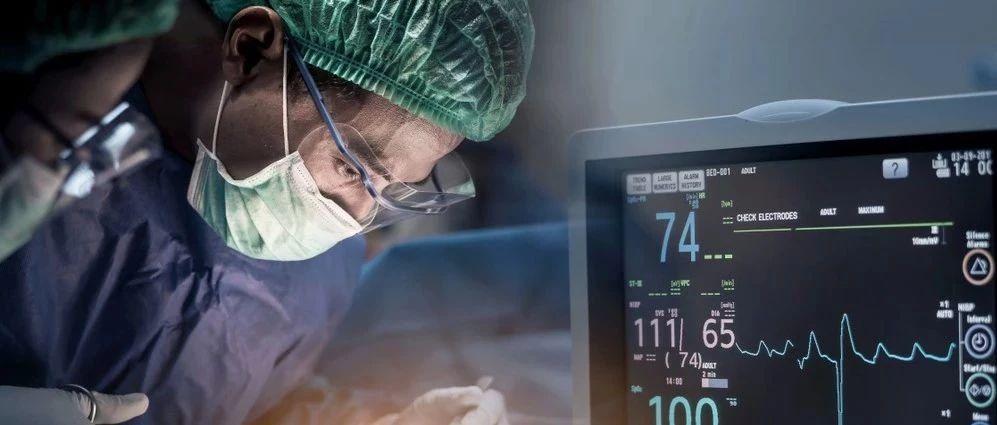 一场死亡风险 200% 的手术, 拯救了千万心脏病人