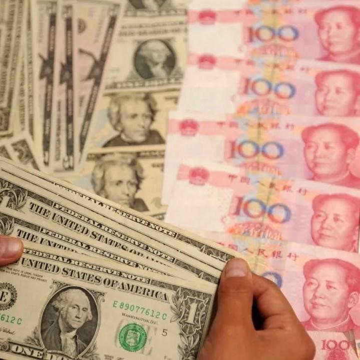 关注丨人民币汇率双向波动幅度或加大