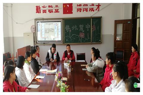 吉林女子学校进行消防应急安全疏散演练