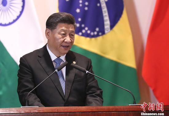 王毅谈习近平出访:展现大国责任担当,分享中国理念智慧