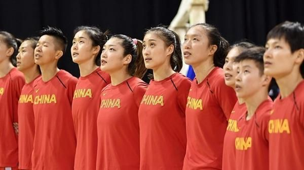 奥预赛中国女篮VS新西兰女篮:中国队没有退路 必须全力争胜