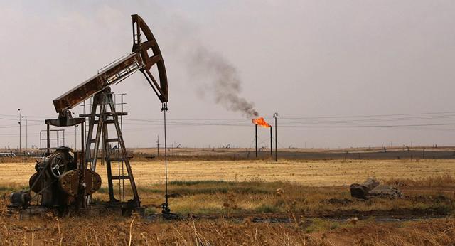 """阿萨德:美国窃取叙利亚的石油,它的""""政权""""类似于德国纳粹"""