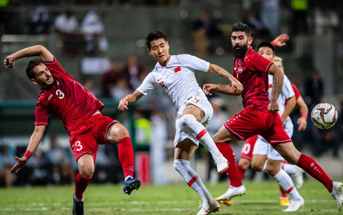 任性执教!里皮输球后遭曝争议举动,世预赛上演亚洲杯悲剧