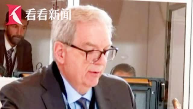 视频|听证会上孙杨为自己辩护:主检官显得非常不专业!