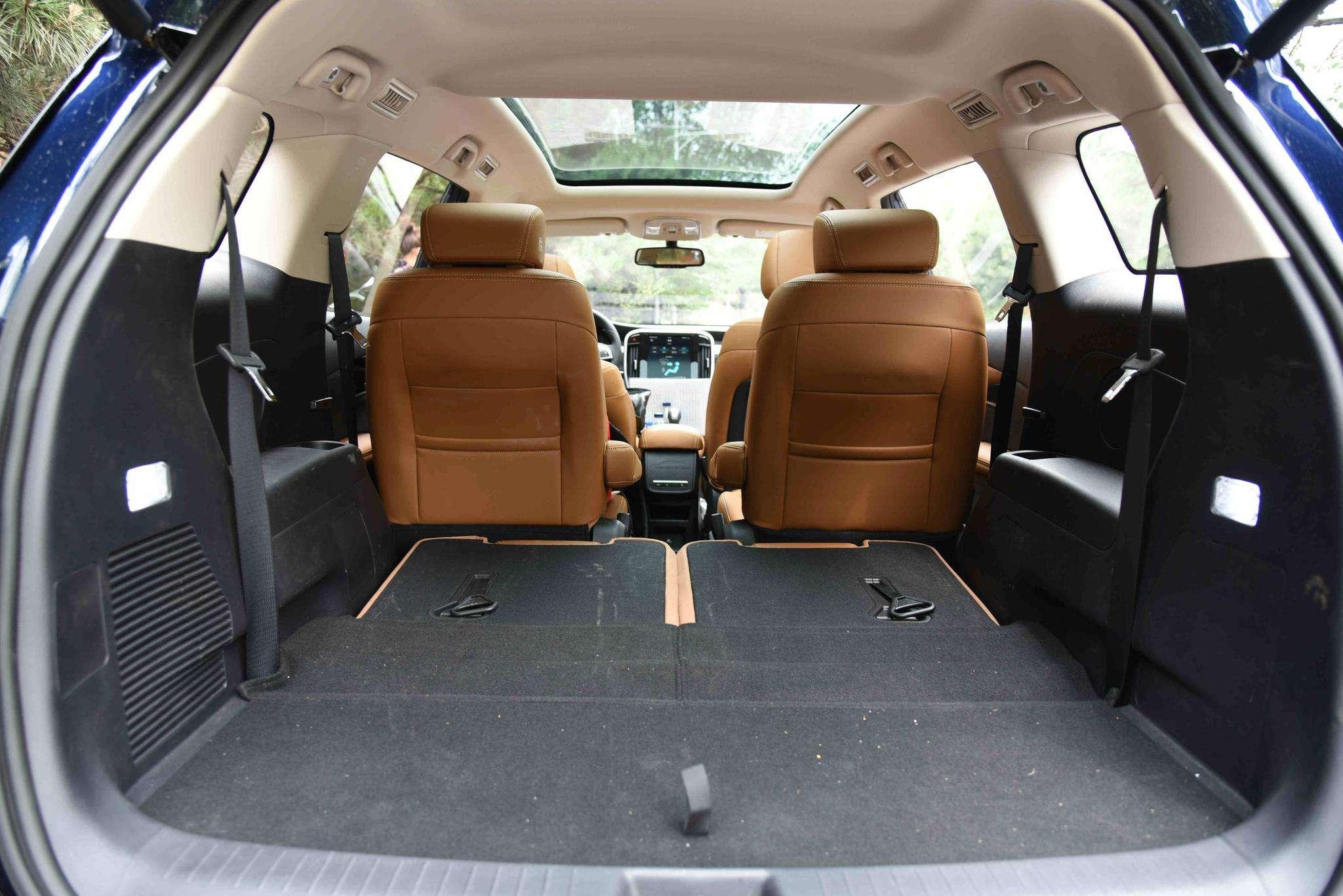 空间大,性价比高,春运回家看这三款十万级SUV就够了