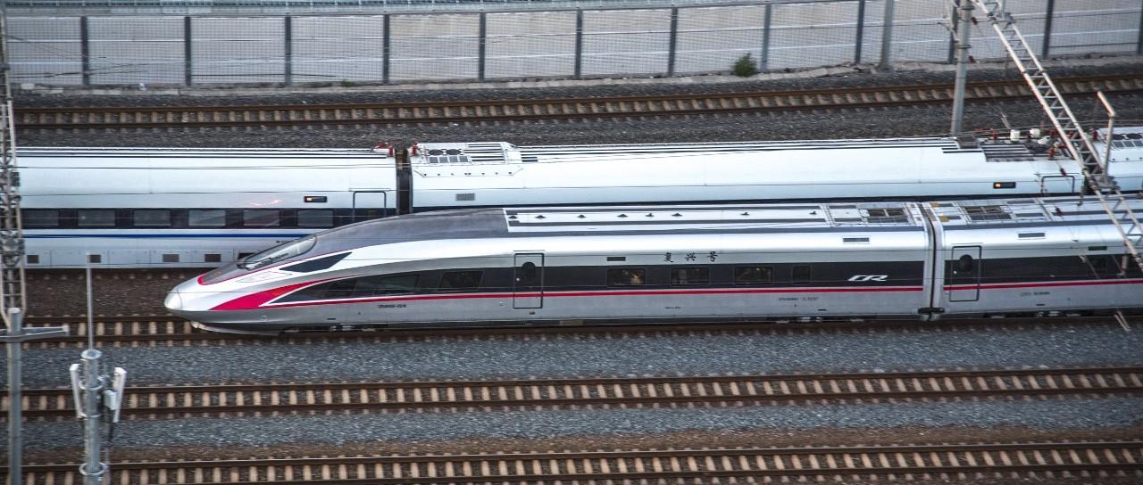 客运赔钱 京沪高铁为什么这么赚钱?