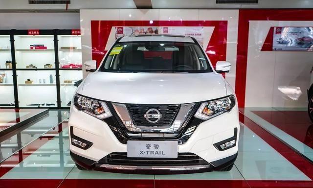 面哥选车 皆为家用SUV的代表,奇骏和新RAV4该怎么选?