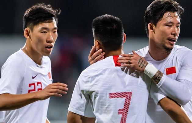 里皮宣布辞职!和亚洲杯剧情惊人一致,中国足球陷入低谷