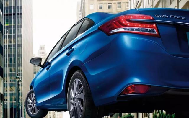 10月销量增长8% ,广汽丰田又是款款热卖