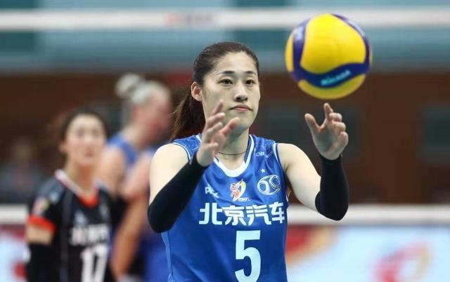 排超联赛三轮战罢,谁是天津女排最大对手,北汽,上海还是江苏