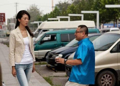 潘长江为她着急, 40岁却不愿生孩子, 男明星都不愿给她搭戏