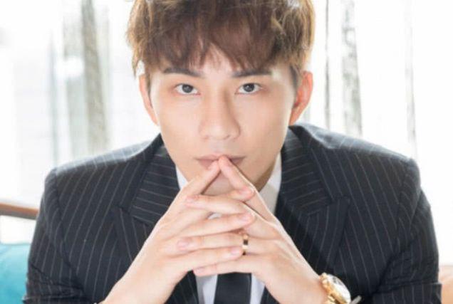 他是韩国男星,结婚8个月后却剃发出家