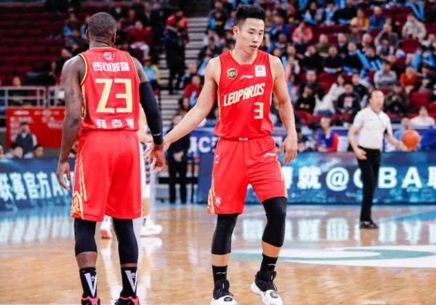 马布里关门弟子成CBA纪录终结者 杜锋会选他进入中国男篮吗