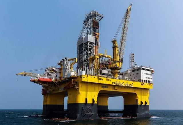 科拉钻井已经不是世界最深钻井,我国钻井平台钻深已能超它数千米