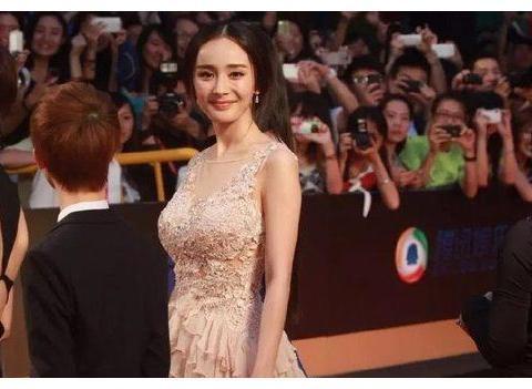 杨幂赵丽颖唐嫣郑爽迪丽热巴,5位人气偶像女星谁最受欢迎