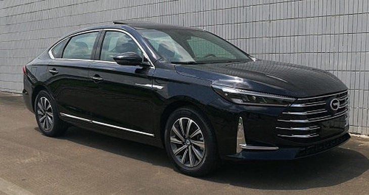 外观更显大气 新款广汽传祺GA8将于广州车展首发