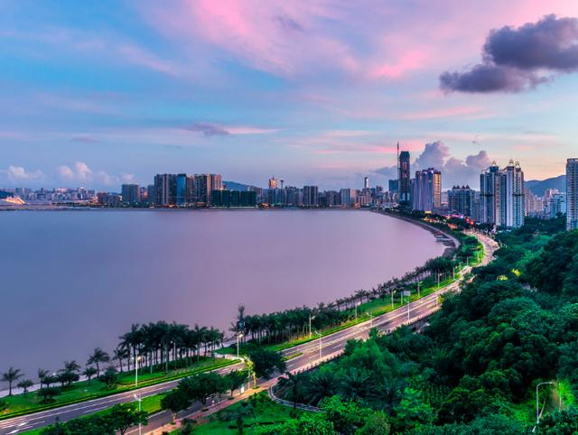 我国最宜居的三个城市!干净程度媲美日本,却不是杭州也不是三亚