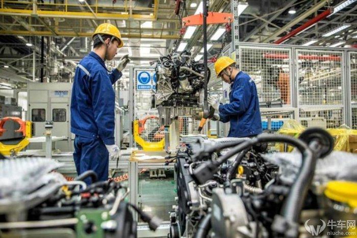探访福田拓陆者欧康发动机工厂 揭晓工业4.0下的品质塑造过程