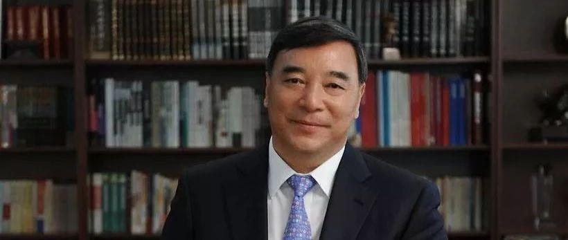 63岁宋志平卸任中国建材集团董事长:守望央企四十载