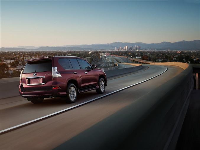 雷克萨斯故障率在豪华车领域最低,凭借其超高品质销售一路攀升!