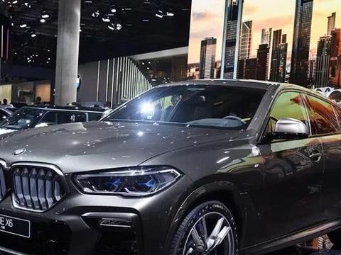 轿跑SUV开创者换新装,它的屁股还能引领潮流吗?