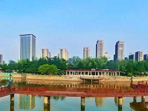 """山东省第二富裕的县, 人口超百万, 被誉为""""中国江北第一县"""""""