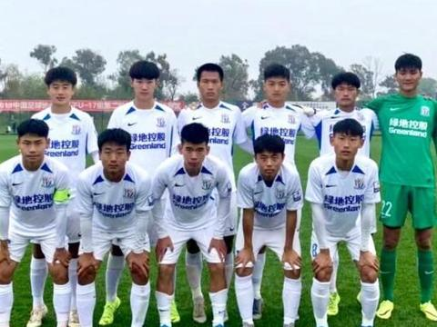 杯赛:山东鲁能7-0辽足!建业1-0北京国安