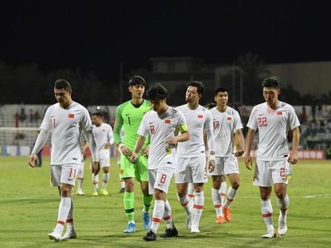 国足失利给中国男篮警示,归化并非万能,做好青训才是根本