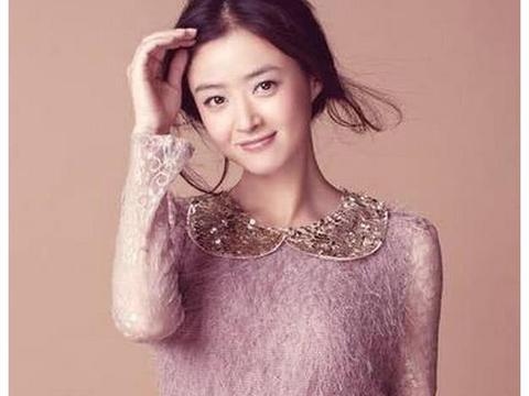 娱乐圈演技最好的女星:除了刘亦菲和刘涛,最后一个你肯定想不到
