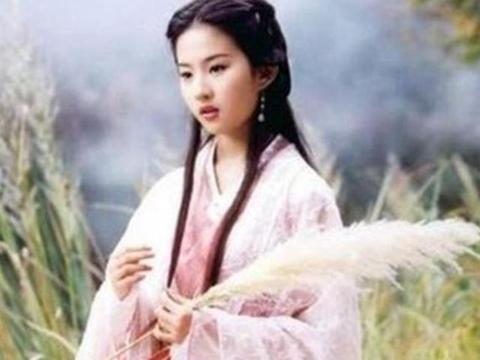 胡军版《天龙八部》中隐藏了众多明星,谁认出当年的刘涛蒋欣了?