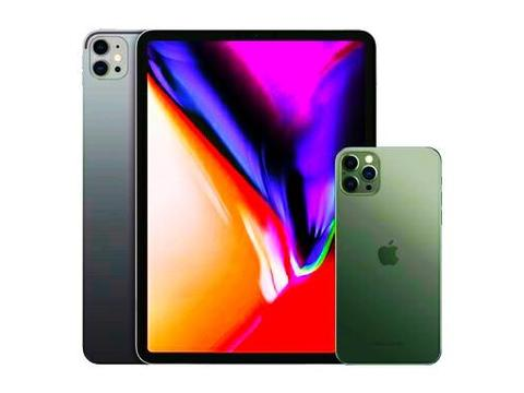 iPhone11买早了,苹果明年将推出五款5G新品,屏下摄像头来了