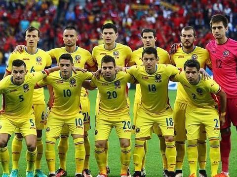 欧预赛前瞻:罗马尼亚VS瑞典