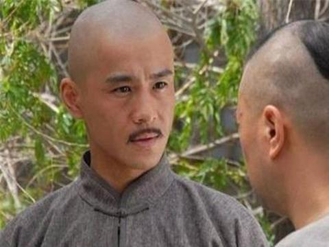 清军入关后令男子都剃发,秃头或谢顶的怎么办?