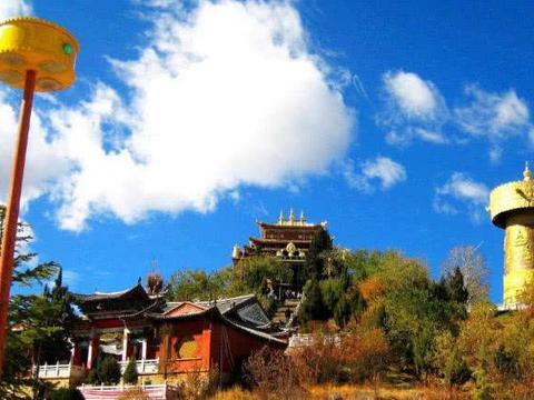云南一个低调的古城,茶马古道的枢纽,不要门票