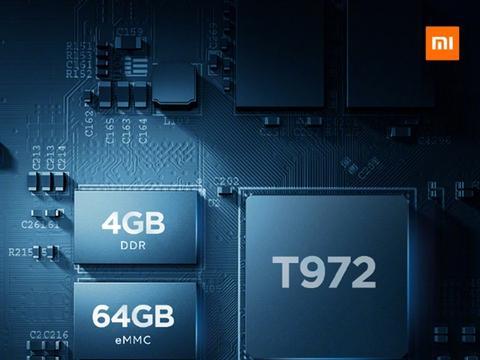 小米电视5再曝光:12纳米芯片 支持8K播放