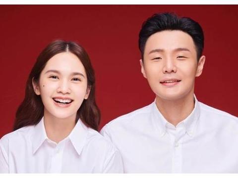 """李荣浩帮杨丞琳宣传新歌""""微博突然开车"""",新婚夫妻果然甜蜜蜜"""