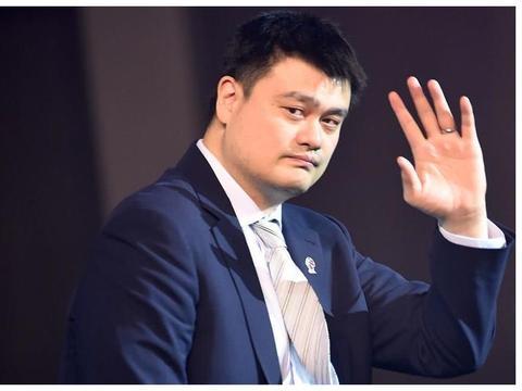 别再提男篮归化了!姚明早就指出中国篮球需要做什么