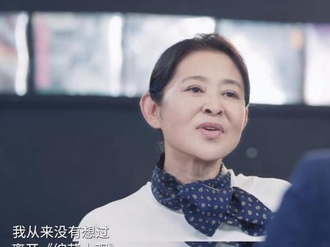 倪萍回忆当年一姐之争,离开时没跟周涛打招呼,跟董卿是好朋友
