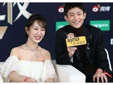张一山搭档杨紫演情侣,张一山:杨紫是我最爱的老婆,幸福爆表!